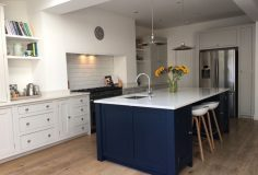 Kitchen Fitting & Painting